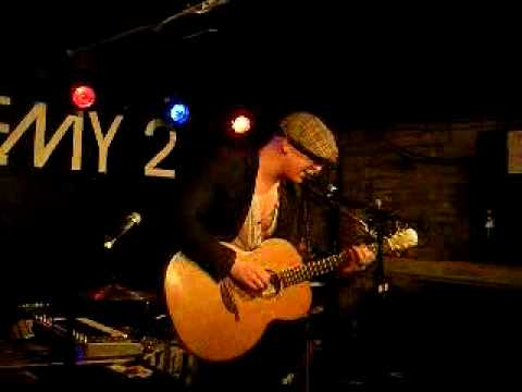 Foy Vance - Gabriel and the Vagabond