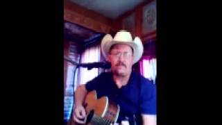 Keith Whitley cover. Would these arms be in your way. Terry Easley