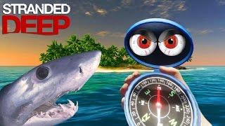Безумный Компас - Stranded Deep #14