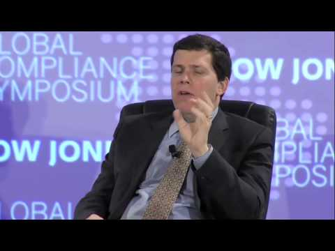 Managing Fraud and Corruption Risks - World Bank's Stephen Zimmermann