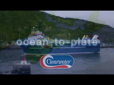 Clearwater Seafoods Overview