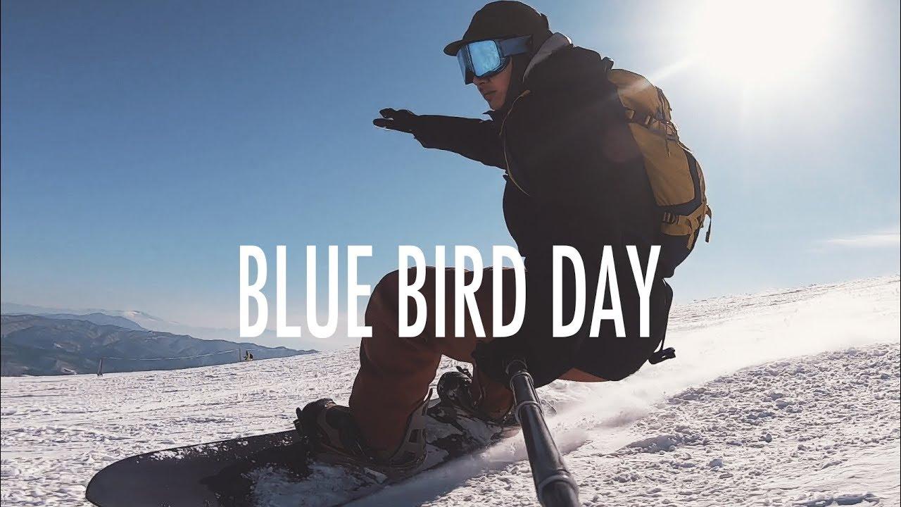 艾德可樂 // 呼叫藍鳥 白馬八方尾根 - YouTube