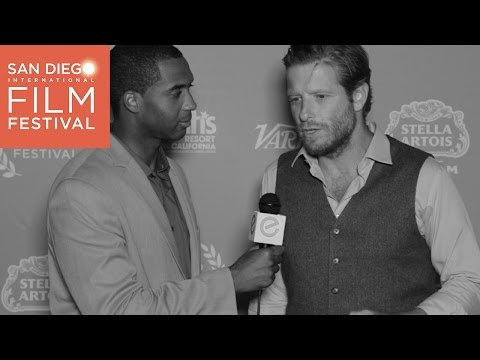 That's My Entertainment Interviews Actor Christopher Sweeney from Neither Wolf Nor Dog