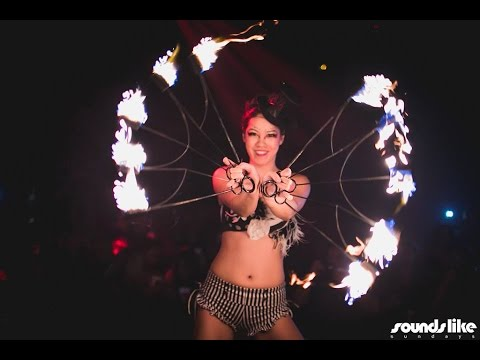 Perish's Swoon Entertainment / NightClub Entertainment Hollywood