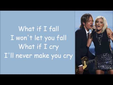Keith Urban Ft. Carrie Underwood ~ The...