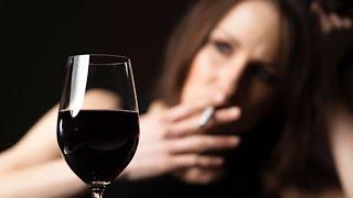 видео Алкогольное отравление - лечение в домашних условиях, что делать?