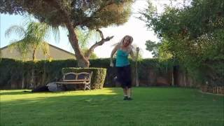 Dip and Roll (Dancahall/Soca) Zumba® MM 56