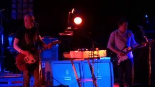 Smashing Pumpkins Glissandra Live Montreal 2012 HD 1080P