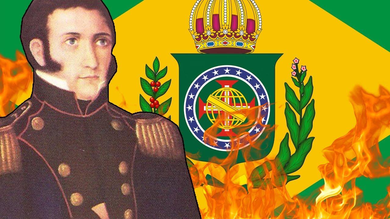 Los Planes Argentinos para destruir a Brasil y dividirlo en varios países