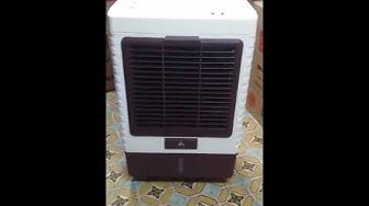 Quạt hơi nước AIR COOLER MFC 4500 bán tại Babashop
