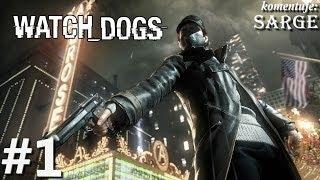 Zagrajmy w Watch Dogs odc. 1 - Zemsta w Chicago