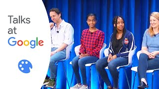 """Broadway's """"What the Constitution Means to Me"""" 