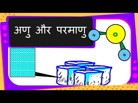 Science matter molecules and atoms hindi youtube science matter molecules and atoms hindi ccuart Gallery