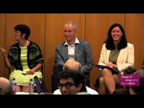 """(4/4) Panel 3 : """" Smart Data, Smart Methods: quels impacts en pratique ?"""""""