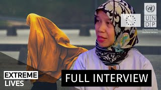 The Jihadists' Wives | #ExtremeLives with Dete Aliah full episode