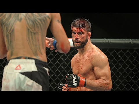 Тони Фергюсон - Джош Томсон / Tony Ferguson vs. Josh Thomson - highlights