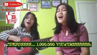 Lupahon ma au - cover serasi voice jgn lupa like subcribe bagikan juga boleh horas 😊 thumbnail
