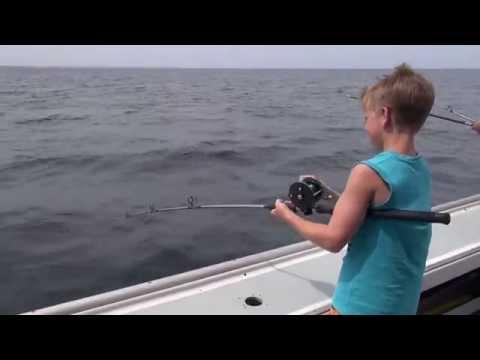 Aiden's Deep Sea Fishing, North Rustico Prince Edward Island Canada