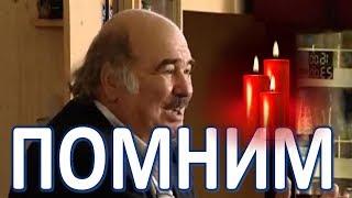 Ушел из жизни актер  «Улиц разбитых фонарей» и «Бандитского Петербурга»!
