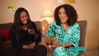 The Ngee ShowFall 2019Episode 45 things women want in men