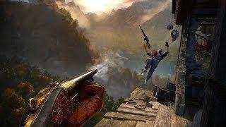 Far Cry 4 #6 город боли!