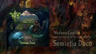An Theos - Nedeea Lupilor (Lyric Video)