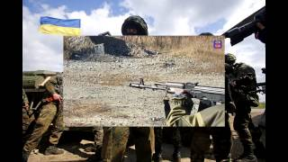 АТО боевики ДНР и ЛНР готовят девушек