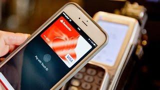 видео Apple Pay на IPhone 5S: работает ли, как настроить, пользоваться?