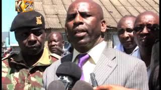 WAR ON ILLICIT BREWS: Police seize over 2,000 litres in Nakuru