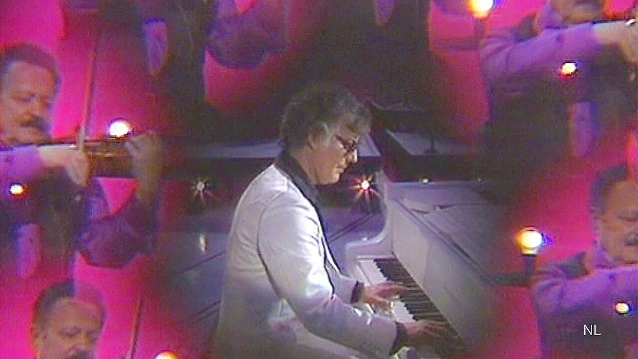 JAMES LAST - Ballade Pour Adeline (From The ZDF