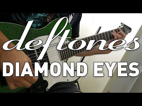 Deftones  Diamond Eyes Guitar & Vocal  #ThrowbackThursday