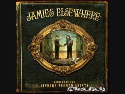 A Slave, A Son - Jamies Elsewhere