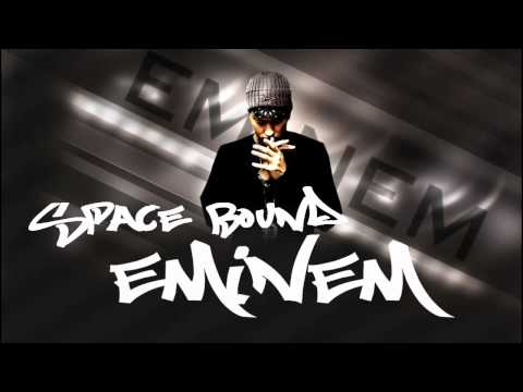 Eminem  Space Bound