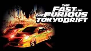 Teriyaki Boyz - Tokio Drift - Soundtrack