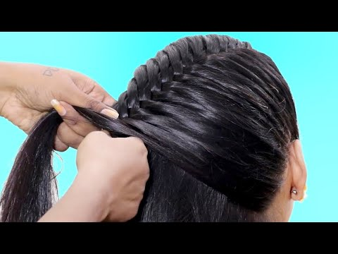 Cute French Braid Hairstyle Ideas That You Will Love @PlayEven Fashions