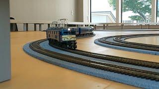 【HO】24系寝台特急列車