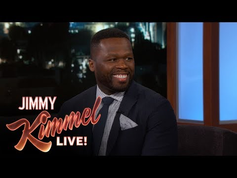 Curtis '50 Cent' Jackson on Taking His Grandpa to Strip Clubs