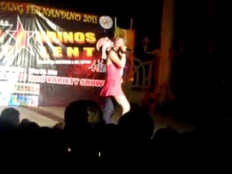 FERNANDINOS GOT TALENT FINAL NIGHT 2011