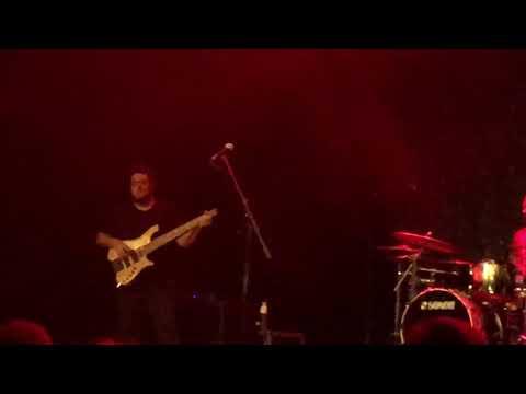 Crazy Drum Solo by Chris Allison