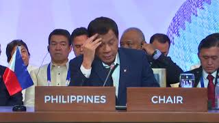 ASEAN 2017: Regional Comprehensive Economic Partnership (RCEP) Summit