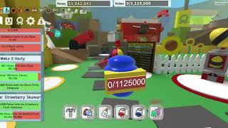 Roblox Bee Swarm Simulator Gameplay! (BSS #1)