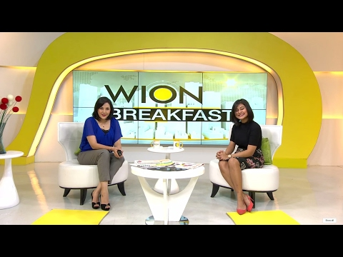 WION Breakfast: Refugees in Hong Kong resort to sports and more.