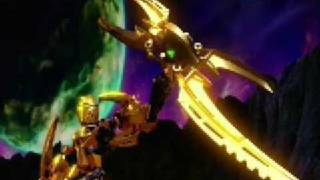 Bionicle The Legend Reborn Trailer Review
