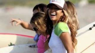 Surf Vacation Packages with Del Mar Surf Camp
