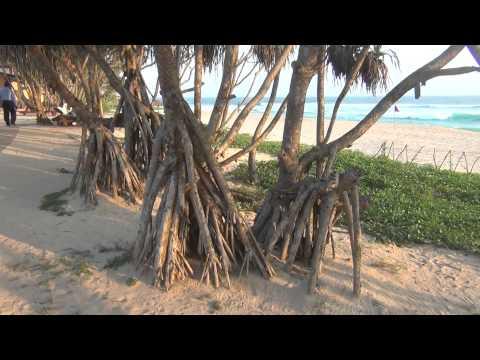 Sri Lanka - Koggala Beach Hotel