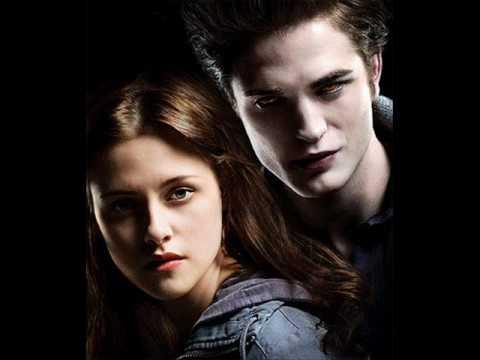 10 - Never Think - Rob Pattinson - Soundtrack Twilight