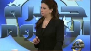 Badou Zaki : Star sur aljazeera sport -Part4-