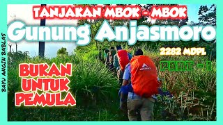 Download Lagu 📌 Gunung Anjasmoro via Wonosalam Jombang, Part-1 mp3