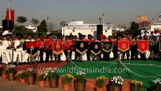 It was 150 glorious years of the Indian police, on the occasion of ...