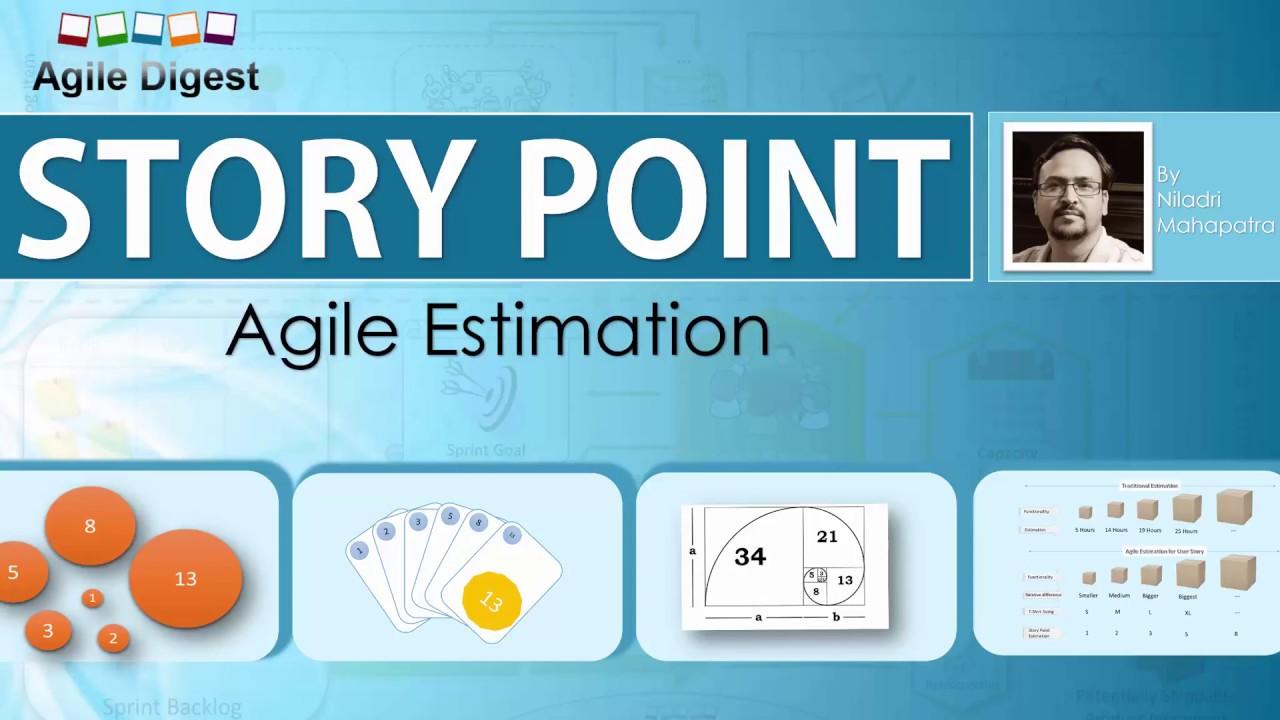Agile Estimation For User Stories Agile Digest